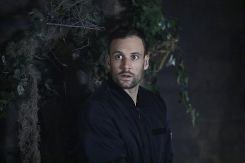 Nick Blood Agents of SHIELD Maveth