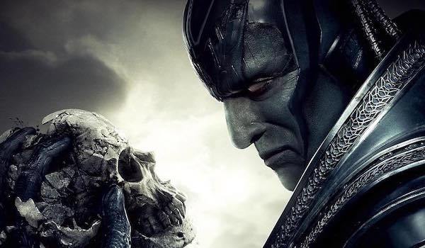 Oscar Isaac X-Men: Apocalypse Poster