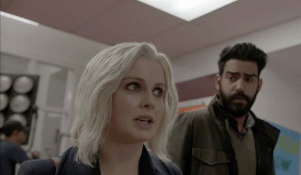 Rose McIver Rahul Kohli iZombie Midseason Premiere Trailer