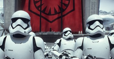 Stormtroopers Star Wars The Force Awakens