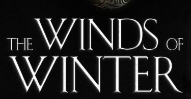 A Song of Ice and Fire The Winds of Winter Book Cover
