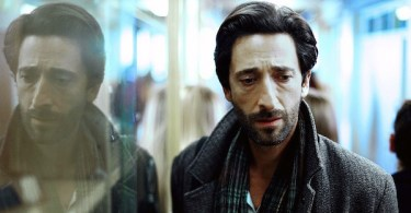 Adrien Brody Backtrack