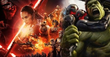 Daisy Ridley Star Wars Avengers