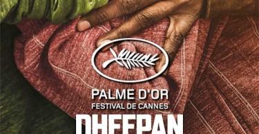 Dheepan Trailer & Poster