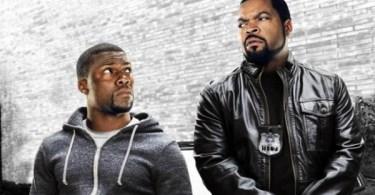 Kevin Hart Ice Cube Ride Along 2