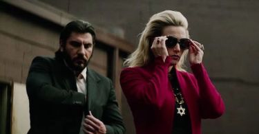 Kate Winslet Triple 9