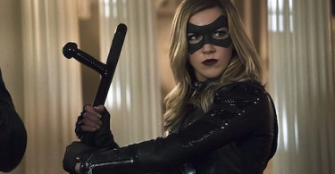 Katie Cassidy Blood Debts Arrow