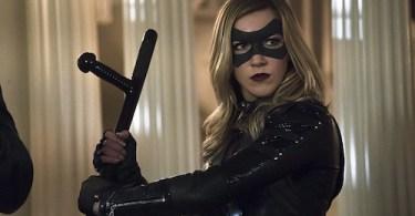 Katie Cassidy Blood Debts Arrow