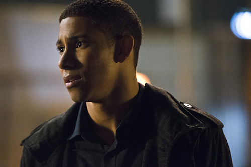 Keiynan Lonsdale Potential Energy The Flash