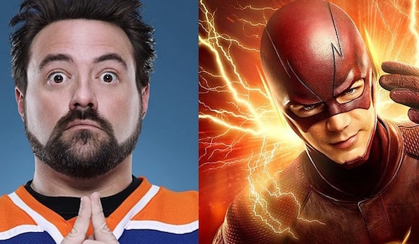 Kevin Smith The Flash Season 2 TV Show Poster