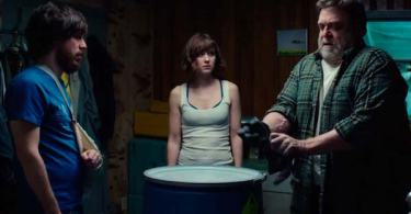 Mary Elizabeth Winstead John Goodman John Gallagher Jr. 10 Cloverfield Lane