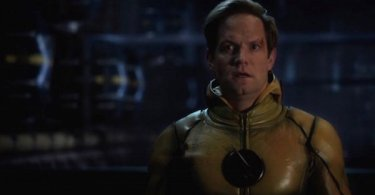 Matt Letscher Reverse Flash The Flash