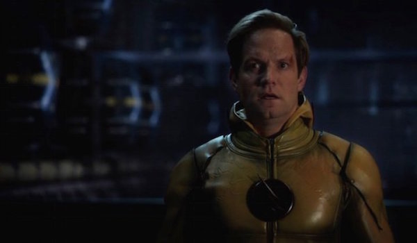 Matt Letscher Reverse Flash The Flash
