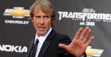 Michael Bay Transformers Dark of the Moon