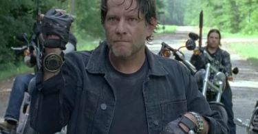 Negan Men The Walking Dead Season 6