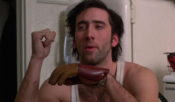 Nicolas Cage Moonstruck