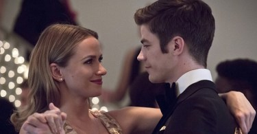 Shantel VanSanten Grant Gustin Potential Energy The Flash