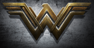 Wonder Woman Official Logo