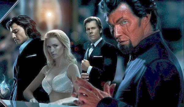 X-Men First Class Hellfire Club