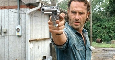Andrew Lincoln The Walking Dead The Next World