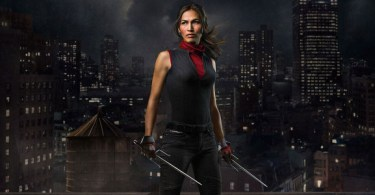 Elodie Yung Daredevil season two