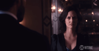 Eva Green Penny Dreadful Season 3