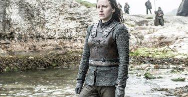 Gemma Whalen Game of Thrones Season 6