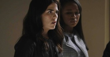 Karla Souza Aja Naomi King How To Get Away With Murder