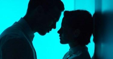 Kristen Stewart Nicholas Hoult Equals