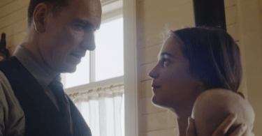 Michael Fassbender Alicia Vikander The Light Between Oceans