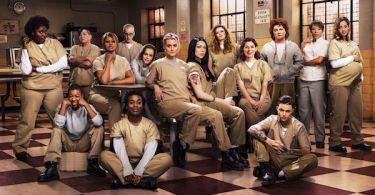Orange is the New Black Season 3 Cast