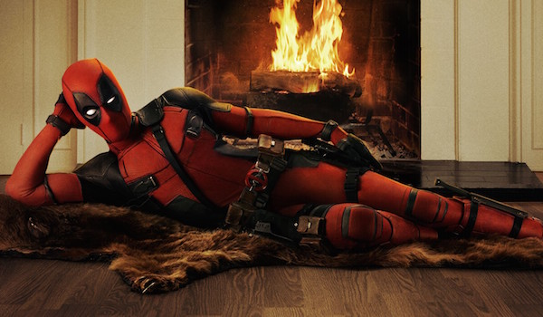 Ryan Reynolds Deadpool 001