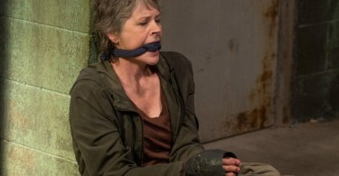 The Walking Dead Melissa Mcbride The Same Boat
