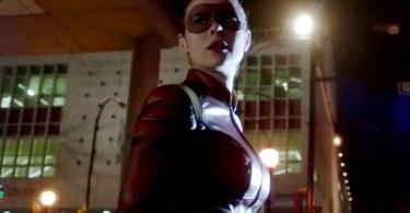 Allison Paige Trajectory The Flash Trailer