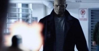 Brian Patrick Wade Agents of S.H.I.E.L.D. Inside Man