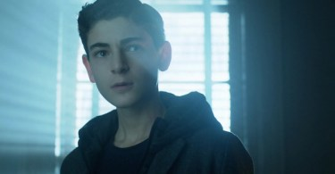 David Mazouz Gotham This Ball of Mud and Meanness