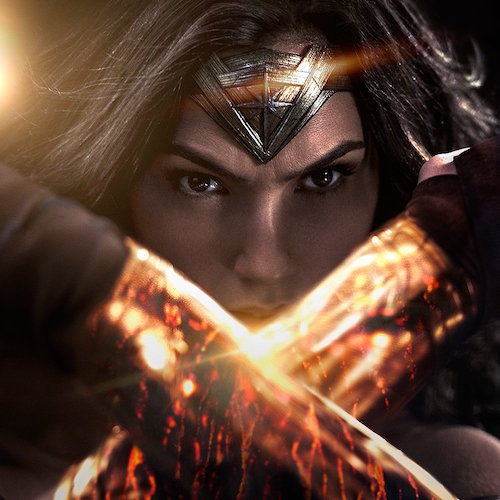 Gal Gadot Wonder Woman Twitter