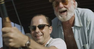 Giovanni Ribisi Adrian Sparks Papa Hemingway in Cuba