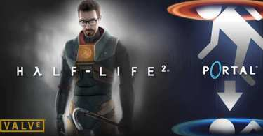 Half-Life Portal