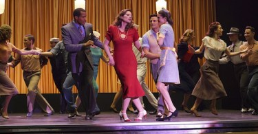 Hayley Atwell Agent Carter A Little Song And Dance