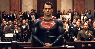 Henry Cavill Batman v Superman: Dawn of Justice