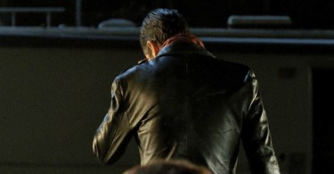 Jeffrey Dean Morgan The Walking-dead Last Day on Earth