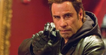 John Travolta I Am Wrath