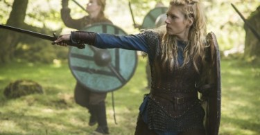 Katheryn Winnick Vikings Promised