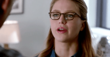 Melissa Benoist Manhunter Supergirl Trailer