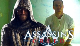 Assassin S Creed 2016 Movie Image Michael Fassbender Is Callum