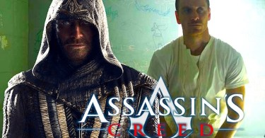 Michael Fassbender Assassin's Creed Film Sequel