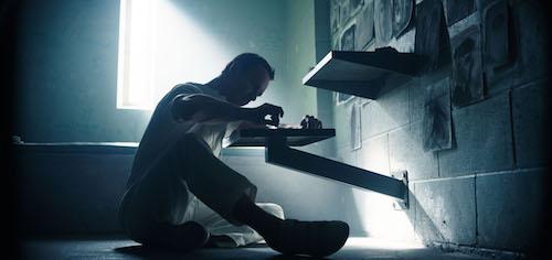 Michael Fassbender Callum Lynch Assassin's Creed