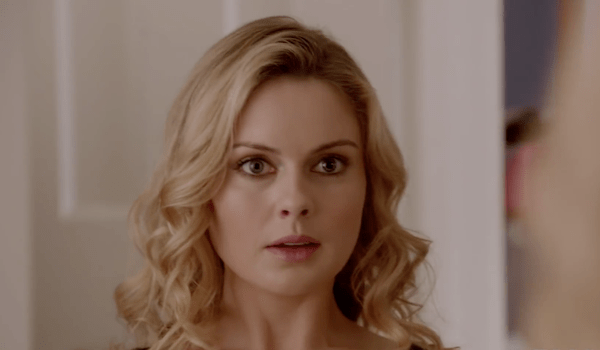 Rose McIver He Blinded Me With Science iZombie Trailer