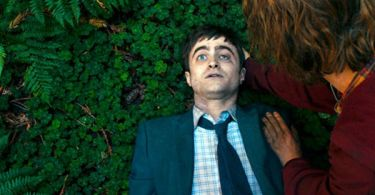Daniel Radcliffe Paul Dano Swiss Army Man